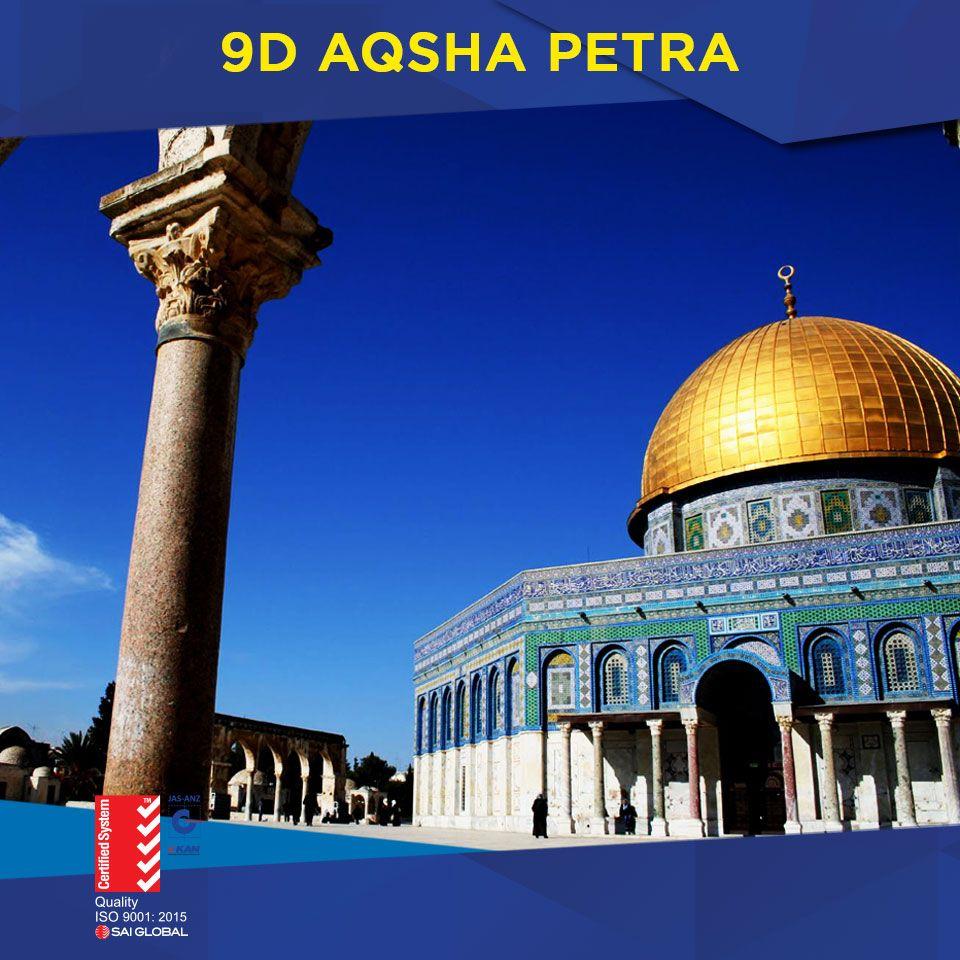 9D AQSHA PETRA
