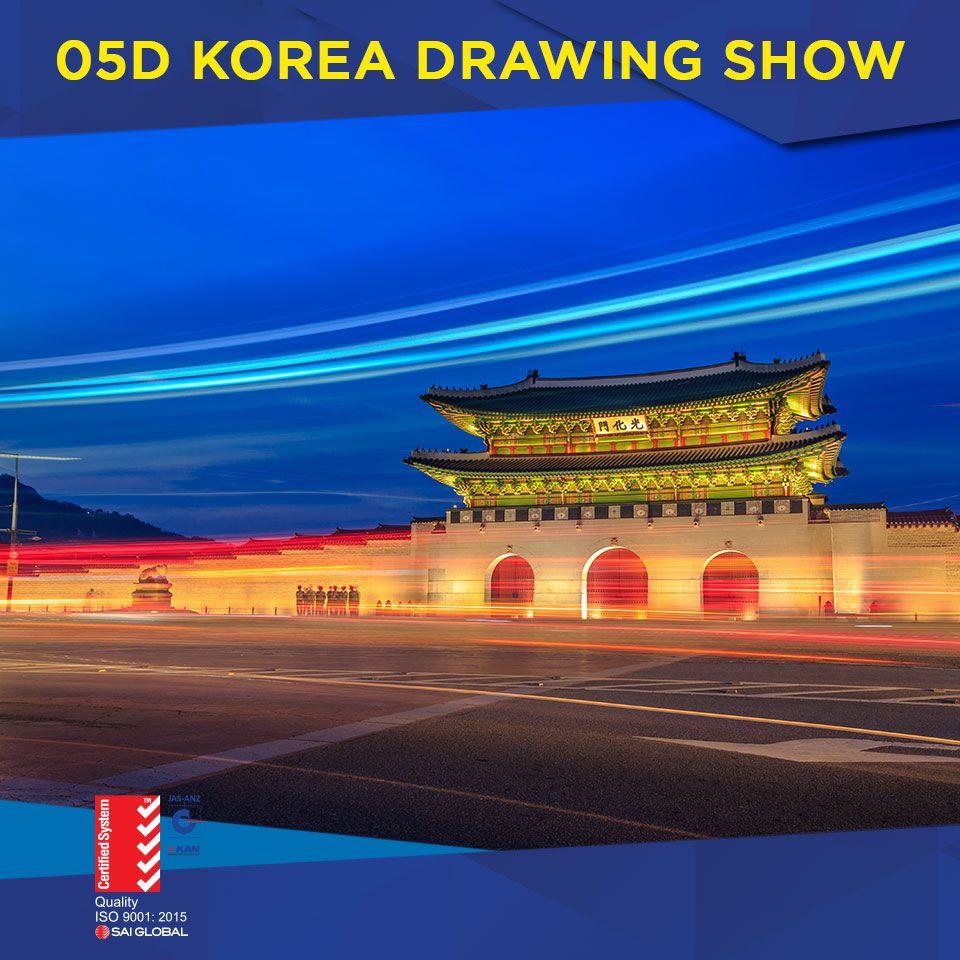 05D KOREA DRAWING SHOW
